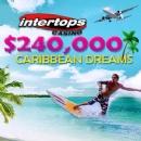Intertops Casino Players Diving for $240,000 in Treasure during Epic �Caribbean Dreams� Casino Bonus Event