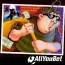 AllYouBet Introduces New �Cash Bandits� Slot Game with up to $350 Casino Bonus and 50 Free Spins