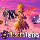 Desert Nights Casino Upgrades to Newest Rival Software, Launches New Mobile Casino