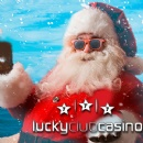 Santa is Delivering $1600 in Casino Bonuses and 250 Free Spins during �Christmas in August� at Lucky Club Casino
