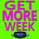 �Get More� Week at Lincoln Casino Means Bonuses, Tournaments and New Mobile Casino Games
