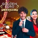 Golden Euro Casino Celebrates New Look with up to 150 Euros Casino Bonus