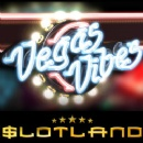 New �Vegas Vibes� Slot Brings the Excitement�of The Strip � and a $25 Freebie -- to Slotland