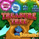 Slotastic Introduces New Kind of Casino Game with Launch of New �Treasure Tree� Match & Win