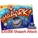 Shaaark Attack Leaves Lincoln Casino Player $20,000 Richer