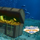 Frequent or Occasional Players � Everyone can Win During Jackpot Capital�s �Sunken Treasure� Casino Bonus Give Away