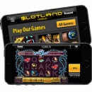Slotland�s New Mobile Slots are Designed to Make the Most of Small Smartphone Screens