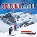 Intertops Casino�s $120,000 �On the Top� Casino Bonuses Event Now On