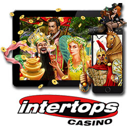 Intertops Casino Mobile
