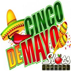 Cinco de Mayo Slot Machine - Play for Free Online