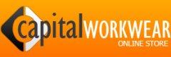 Capital Workwear Logo