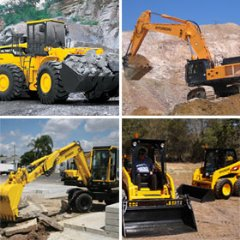 Loans Against Construction Equipment