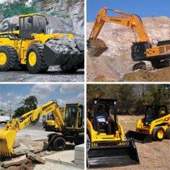 Loans Against Construction Equipment