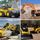 Borrowing Against Construction Equipment Provides A Working Capital Alternative