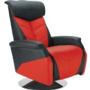 A Car Enthusiast Gift: Park Yourself in the New Pit Stop Furniture RRC Chair