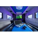 Mobile �Man Cave�, the ultimate blokes toy