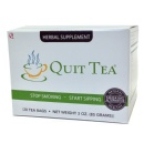 33% #Stoptober Discount on Quit Tea in UK To Support Public Health Campaign