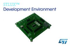 STLUX Development Environment