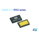 Latest HDMI Protection Devices from STMicroelectronics Deliver Breakthrough Performance for Better Ultra-HD Viewing
