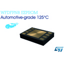 STMicroelectronics Unveils New Automotive Serial EEPROMs Offering Industry�s Best Choice of Densities in Tiny 2x3mm Outline