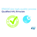 STMicroelectronics Simplifies Embedded System Development with Qualified HAL Firmware