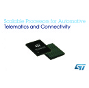 STMicroelectronics Launches Dedicated Telematics Processors to Make Vehicles Safer, Greener, and Connected