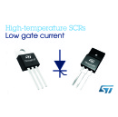 New High-Temperature Silicon Power Switches