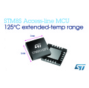 STMicroelectronics Grows STM8S Access Line