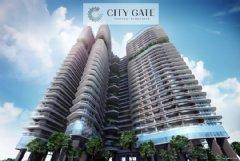 City Gate, Singapore