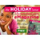 Homeschool.com Publishes Their Holiday eMagazine