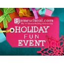 A Holiday Fun Event at Homeschool.com