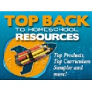 Homeschool.com Announces the Top Back to Homeschool Resource Awards for 2015