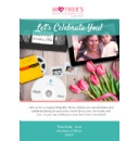 Legacy Republic Declares Mother�s Day a Weeklong Celebration; Honors Generations of Moms Through the Power of Memories