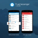 Truecaller Takes Aim at Mobile Spam and Anonymous Messages with Global Rollout of SMS Replacement App Truemessenger