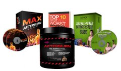 Get Afterburn Fuel For Free