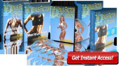 The New Venus Factor System by John Barban