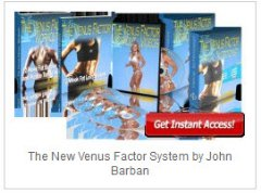 What Is The Venus Factor? Does the venus factor system work?