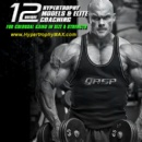 Ben Pakulski and Vince Del Monte Open Their Hypertrophy Max Program�Once Again