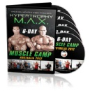 Creators Of Hypertrophy Max Announce Brand New HMAX Bonuses To Users