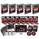 Pro Bodybuilder Ben Pakulski Launches Extreme MI40X Muscle Building Program