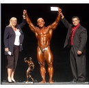 Ben Pakulski Announces MI40 Foundation Arnold Classic Sale