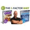 Newly-Released E-Factor Diet Program Stimulates Weight Loss By Eliminating Gut Fat