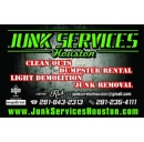 Junk Services Houston recycled over a quarter of a million pounds of material in 2014