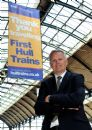 Plans to electrify train lines between Hull and London King�s Cross by Christmas