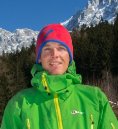 Ross Hewitt