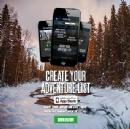 Berghaus Launches Adventure List App