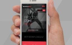 WorkflowGen responsive web site designed by 8 BIS
