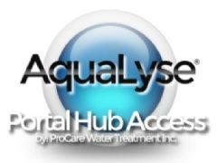 AquaLyse Copper-Silver Ionisation Legionella Portal-Hub