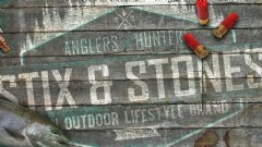 Stix & Stones, your outdoor lifestyle brand