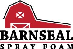 Barnseal Spary Foam